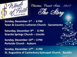 WoF Christmas Concerts 2017 for FB