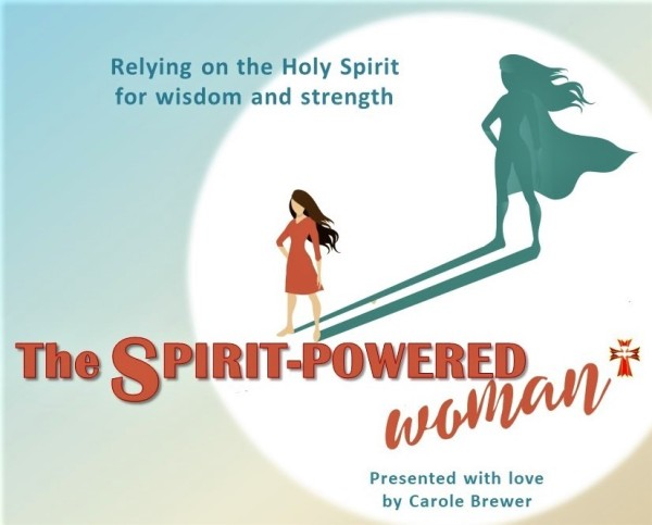 10 The SPIRIT-POWERED WOMAN - COTH (3)