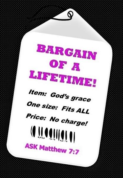 Bargain of a Lifetime
